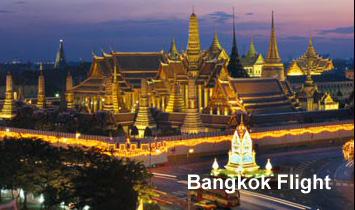 Kathmandu Bangkok Flight Cost Time Schedule Fare Ticket & Booking online