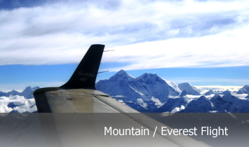 Everest Experience Mountain Flight