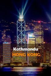 Kathmandu (KTM) to Hong Kong (HKG) Flights