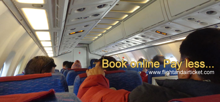 Book Online and pay less